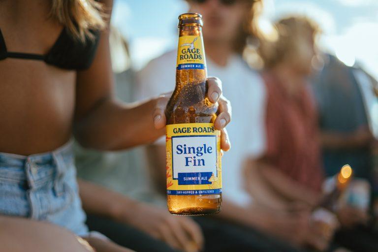 Single Fin Summer Ale