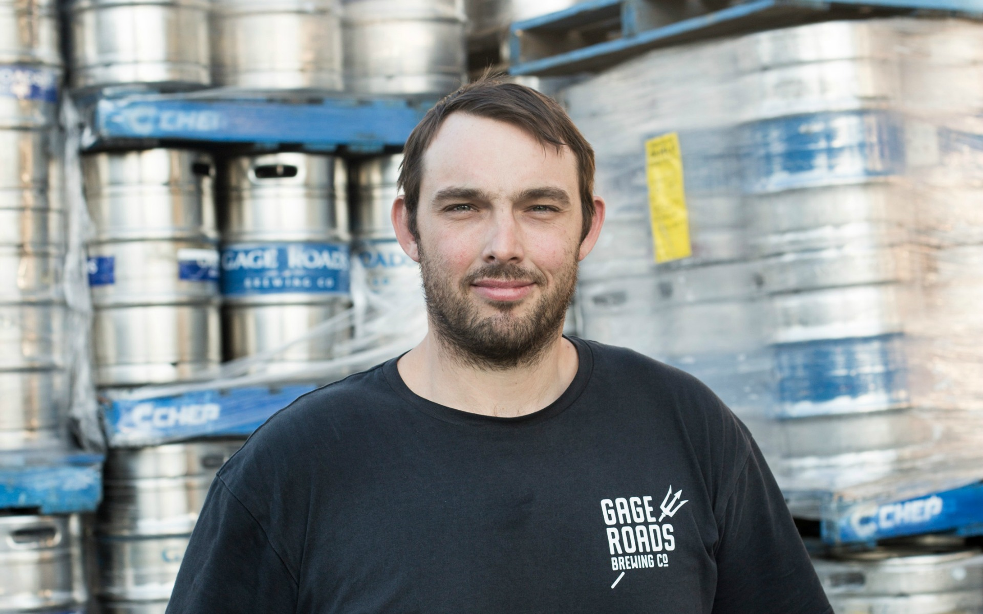 Gage Roads Brewery-From Home Brewer to Head Brewer-Dirk Penny2