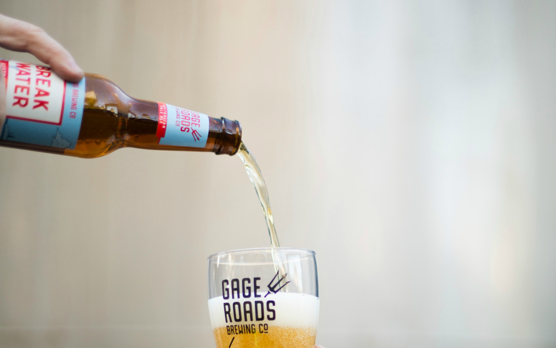 Gage Roads Brewery - The Perfect Pour