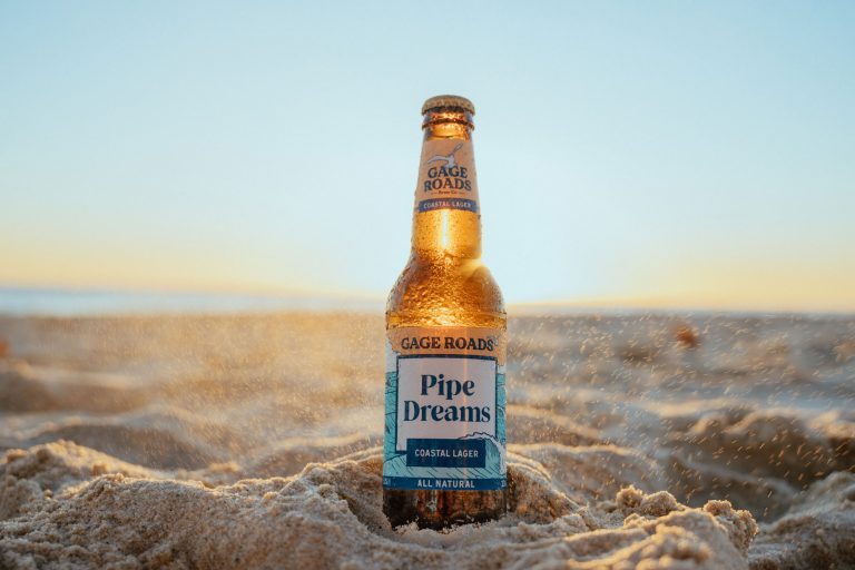 Pipe Dreams Coastal Lager
