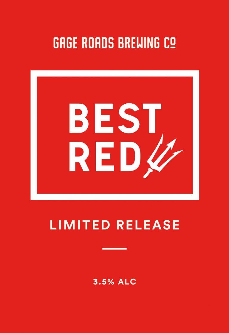Best Red (July 2019)