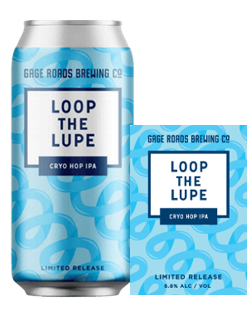 Loop the Lupe (May 2020)