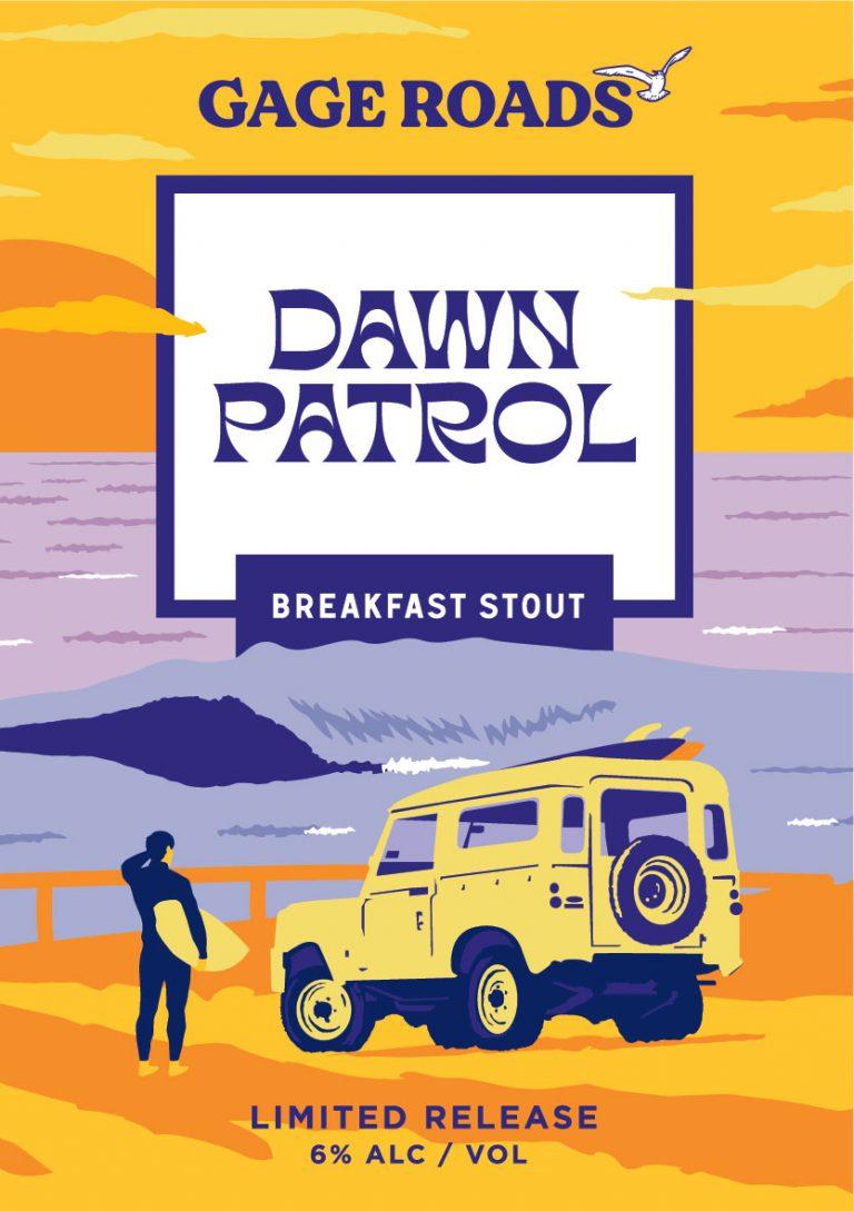 Dawn Patrol (June 2021)