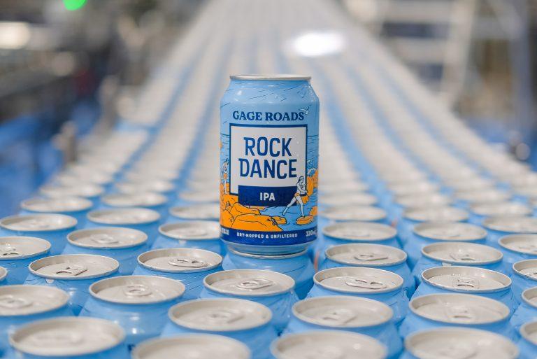 Rock Dance IPA