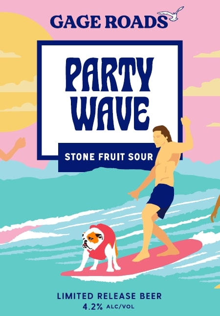 Party Wave